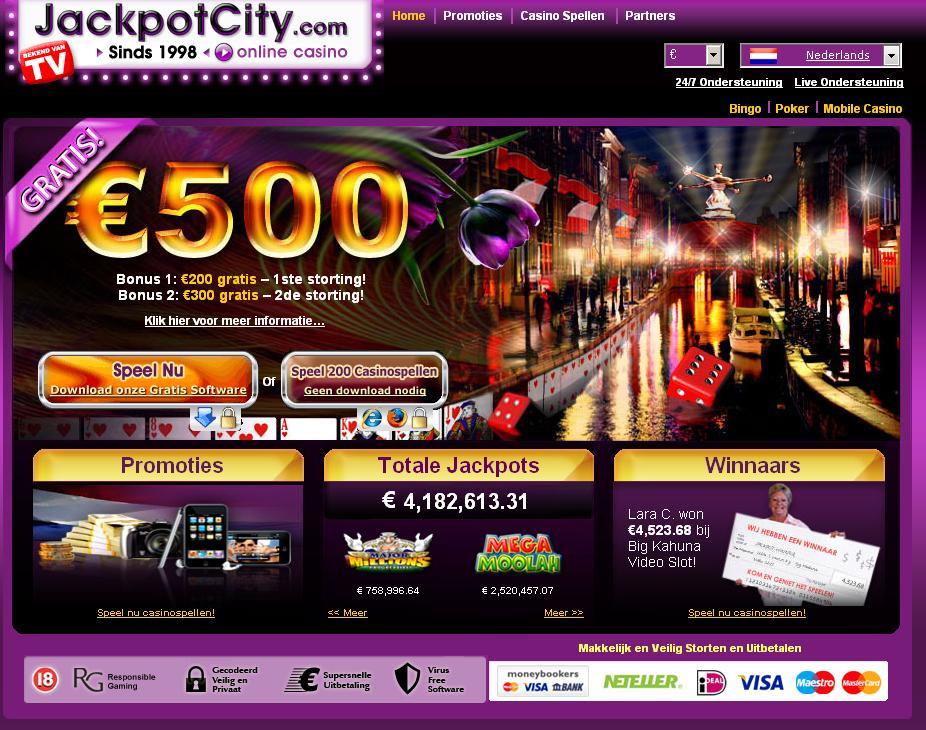 das beste online casino online jackpot